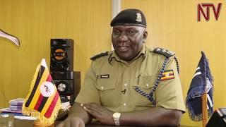 OKUNYWEZA EBY'OKWERINDA: Poliisi ya kuno eri bulindaala thumbnail