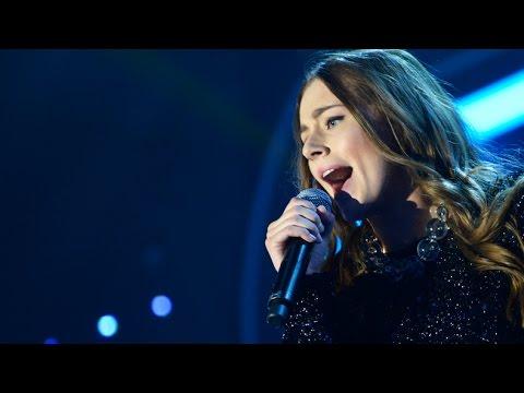 Josefine Myrberg - Really dont care - Idol Sverige (TV4)