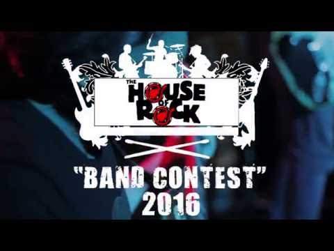 The Hor music club Sassari - Band Contest 2016 | Wank Time: Give me back my hope