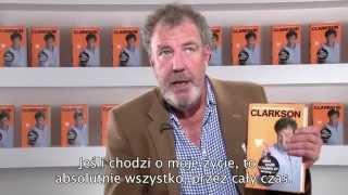 Jeremy Clarkson zdaje test na prawo jazdy (Co może pójść nie tak?)