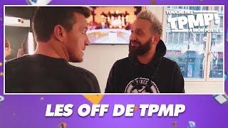 OFF TPMP : Benjamin vs Cyril, Matthieu se déguise en Valérie