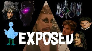 THE SORCERESS IS LYING!   Escape The Night   Theory #7