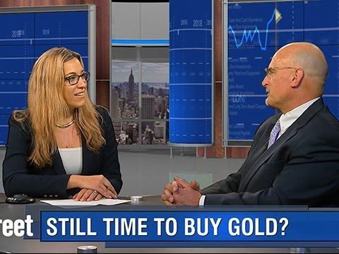 This Analyst's $1,300 Gold Call Was On The Money; Now What?