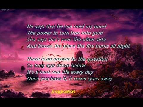 Laura Branigan- Imagination