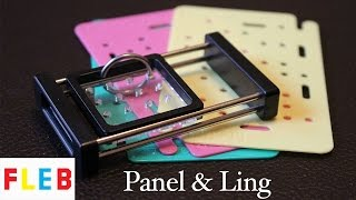 Panel & Ling Puzzle