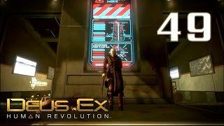 Deus Ex: Human Revolution #49 - Панхея