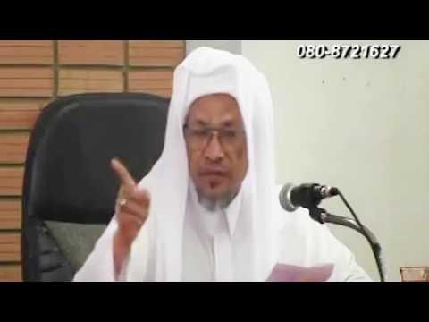 Baba Ismail Sepanjang - Percaya Dengan Ahli Nujum