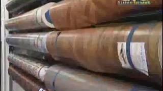 видео Виды напольных покрытий для дома