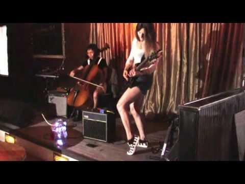 Dixie Chixx XXX Part 1 at Me Mer Mo Series at Volstead