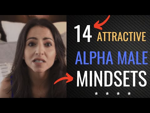 "14 ""Alpha Male Mindsets"" That Attract ALL Beautiful Women 