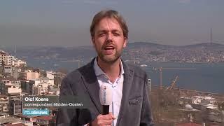Laatste Nederlandse Syriegangers geven zich over