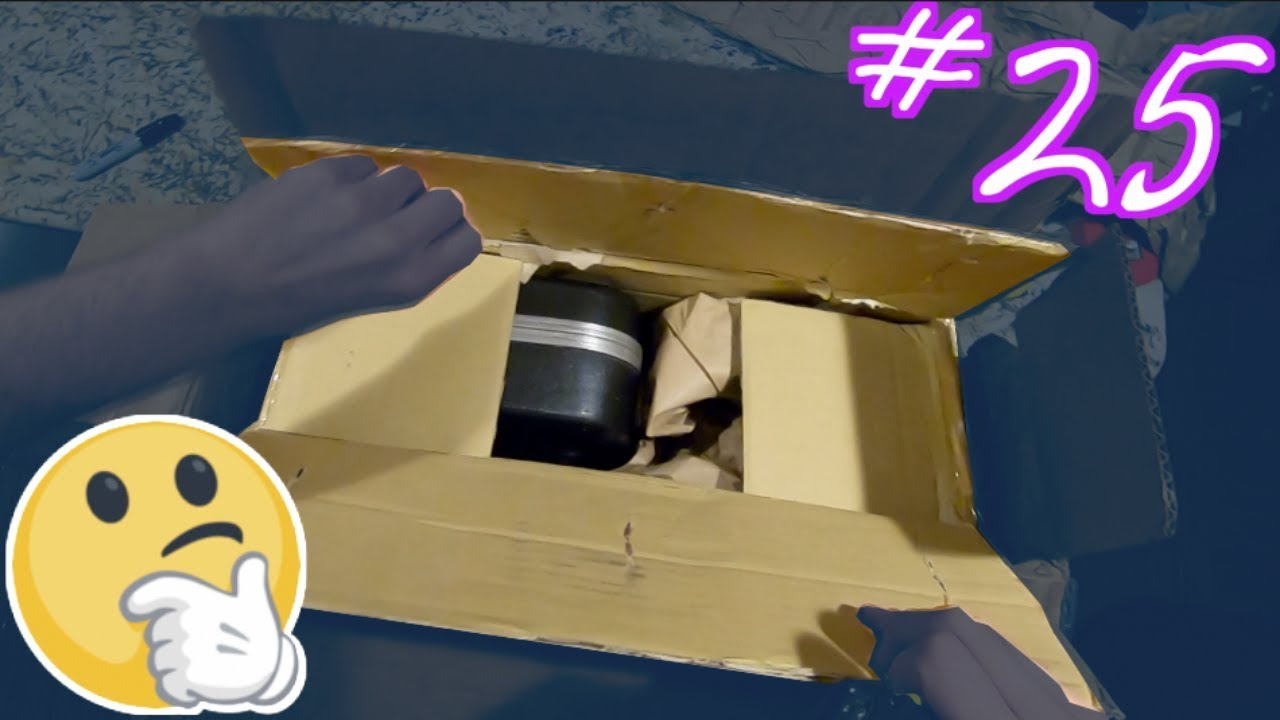 Download Unboxing a Mysterious Guitar | Trogly's Boxing and Unboxing Vlog Ep 25