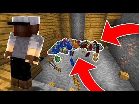 Minecraft: ADR #9 - A PRIMEIRA VINGANÇA!