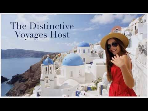 Distinctive Voyages 2017  YouTube