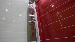 видео Ремонт гостиной в Тюмени