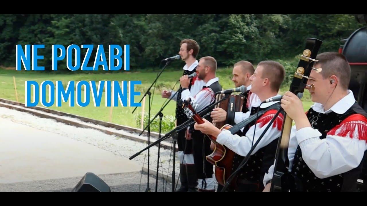 Download ANSAMBEL DAR-NE POZABI DOMOVINE (Ansambel Fantje z vseh vetrov)