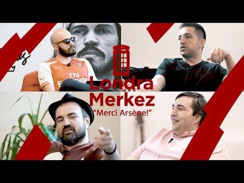 Arsène Wenger Özel | Londra Merkez