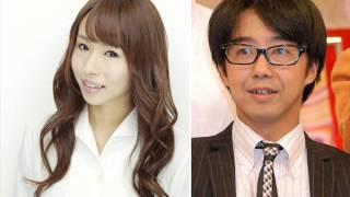 Hi Hi上田とグラビアアイドル田中涼子のイチャつき漫才 http://youtu.be...
