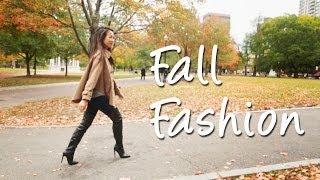 Fall Fashion 2013 Thumbnail