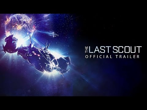 The Last Scout - Trailer