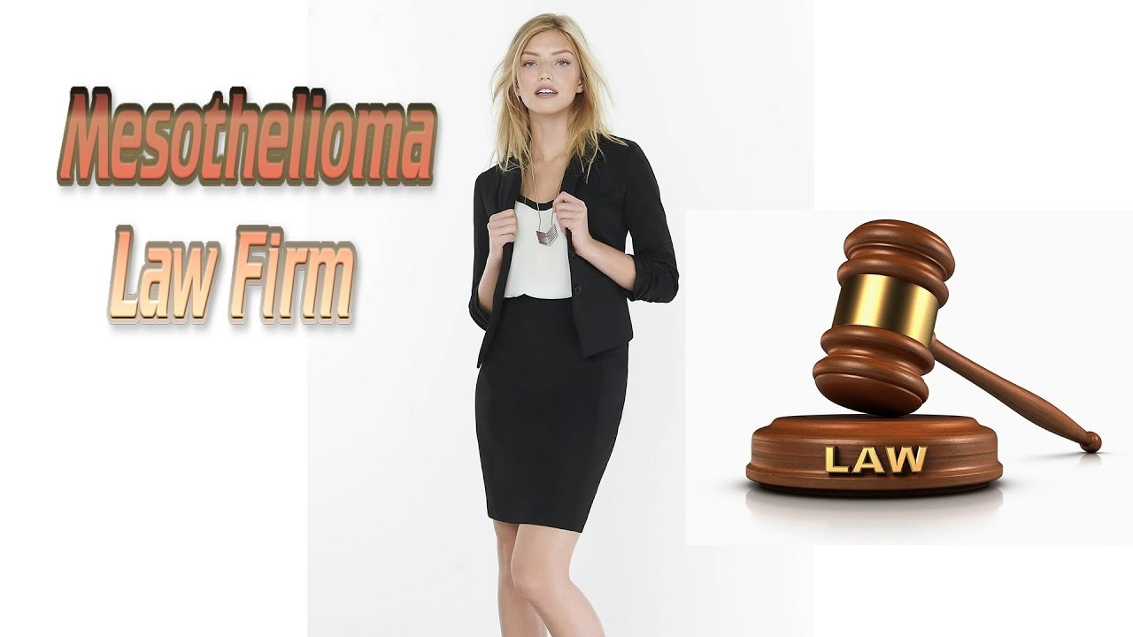 Mesothelioma Law Firm movies