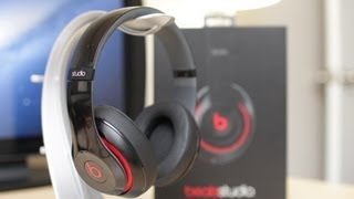 New Beats Studio 2013 Unboxing and First Look(Here is my unboxing of the new Beats Studio 2013. #newbeatsstudio Find it here: ..., 2013-08-01T21:32:07.000Z)