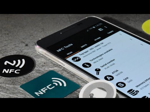 NFC Tools - Apps on Google Play