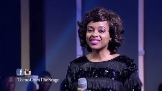 Nandy's Episode 10 Performance