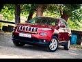 Prueba: Jeep Cherokee 140 CV 4x4 Longitude #Selfiestyle