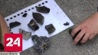 Украина идет в НАТО: Киев посылает жителям Донбасса сигналы из мин