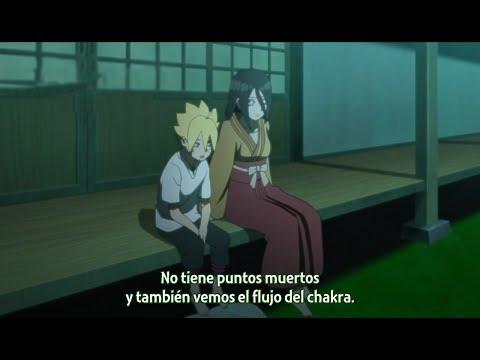 Avance Boruto VS Hanabi COMPLETO Boruto Naruto Next Generations Capitulo 9