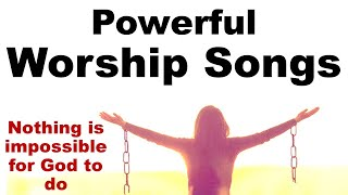 2020 Powerful Gospel Songs - Awesome Praise and Worship - Christian Music