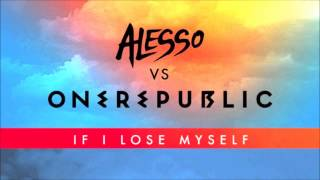 alesso vs onerepublic - if i lose myself (best remix Tomorrowland 2013)
