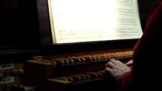 Heut triumphieret Gottes Sohn BWV 630a