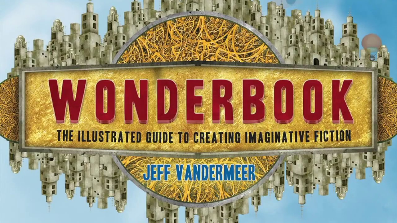 Web Extras | Wonderbook
