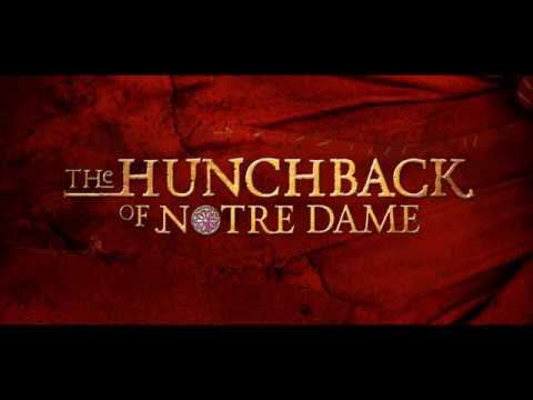 Hunchback of Notre Dame - The Musical: Bells of Notre Dame (Karaoke/Backing Track)