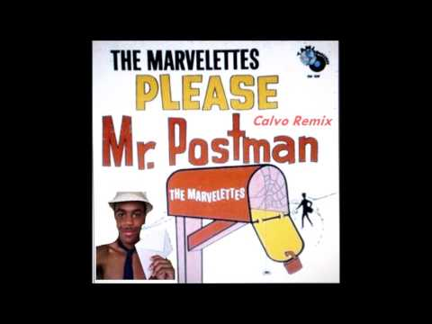 Baltimore Club Music - Mr Postman  (Calvo Remix)