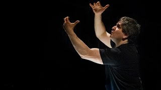 Otello: Antonio Pappano introduces the music (The Royal Opera)
