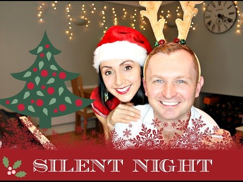 Sing in Harmony: Silent Night | Christmas Song Harmony Lesson