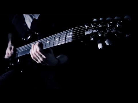 Veil of Maya - All Eyes Look Ahead (Guitar Cover) - HD
