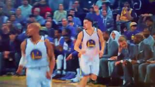 Klay Thompson 60 Points in THREE QUARTERS Mixtape