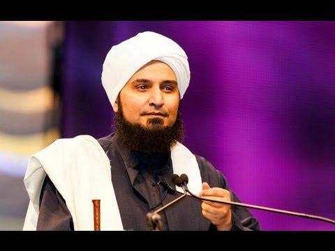 When the Prophet, peace be upon him, is Mocked - Ali Aljifri