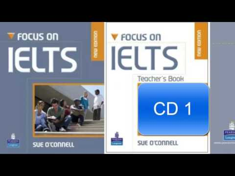 Focus on IELTS CD1
