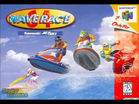 Full Wave Race 64 OST