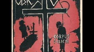 U.B.R. - Corpus Delicti