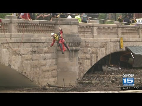 Body Recovered from Maumee River