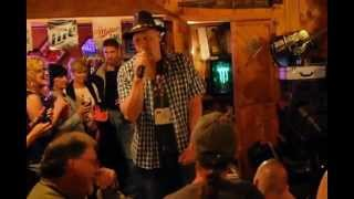 Hot Apple Pie - Hillbillies Karaoke Finals