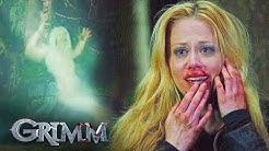 Nick Kills Adalind's Hexenbiest Spirit | Grimm