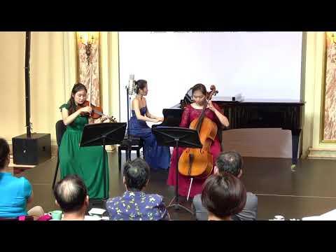 Shanghai Concert Hall: Jasmine Flower Mp3