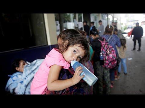 منظمة الصحة العالمية تنتقد تعامل النظام الصحي الأوروبي مع المهاجرين…  - نشر قبل 17 ساعة